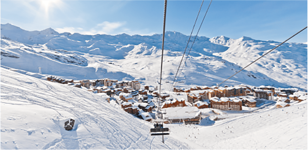 Book Your Tailor Made Ski Holiday Ski Packages WeSki