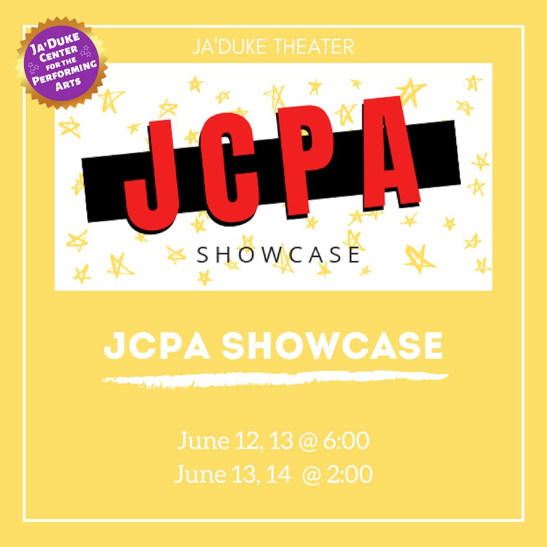 JCPA Showcase