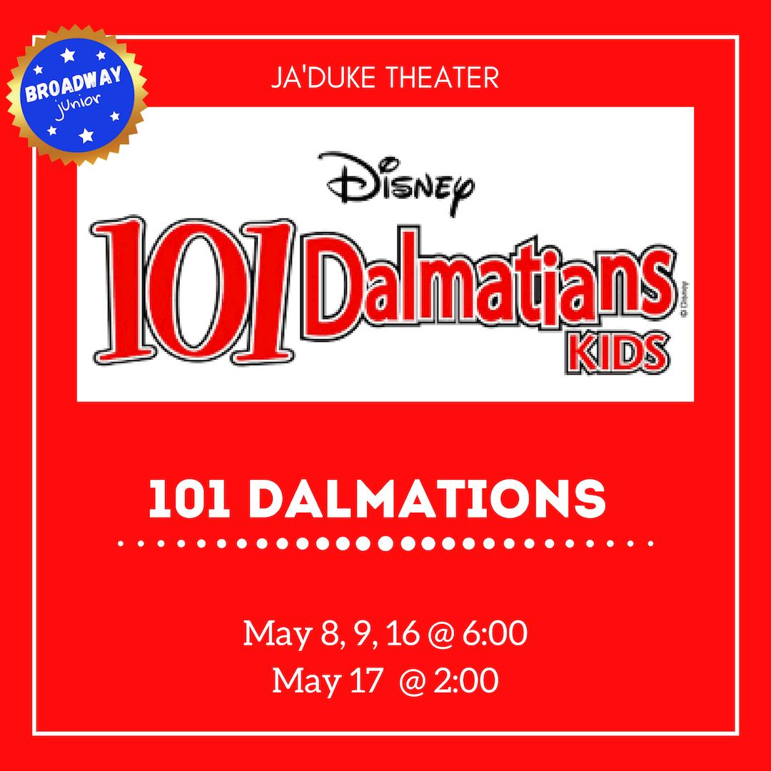 101 Dalmations Kids