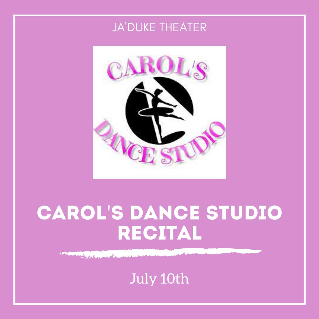 Carol's Dance Studio