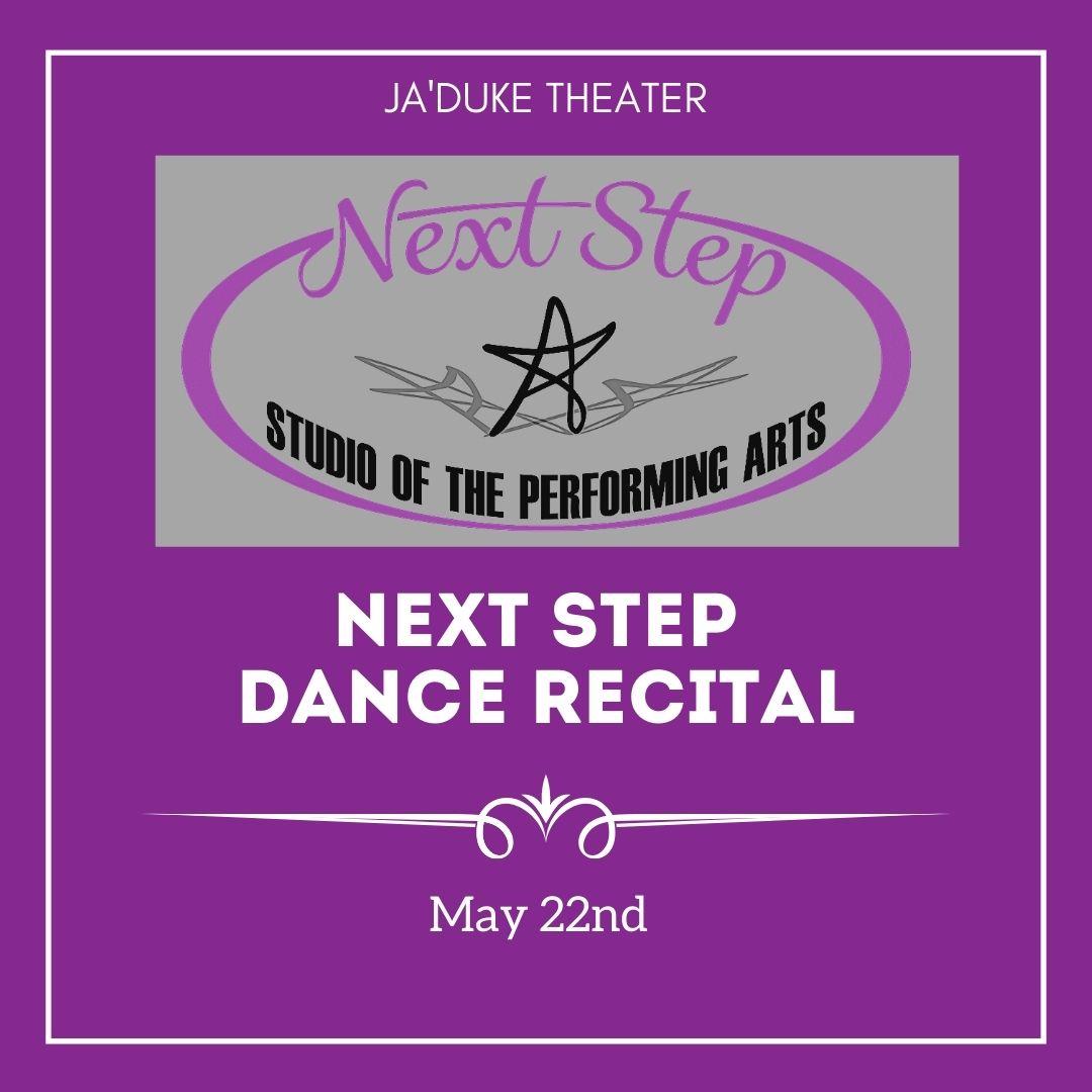 NSSPA 2021 Dance Recital