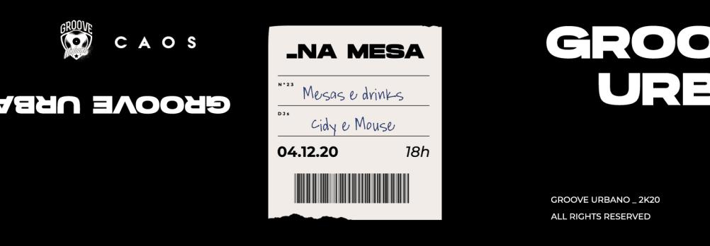 Groove Na Mesa 04.12