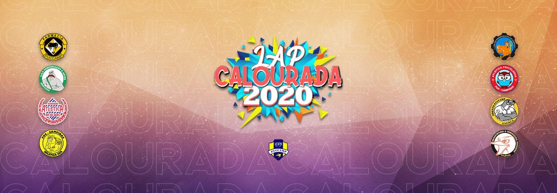 CALOURADA LAP 2020