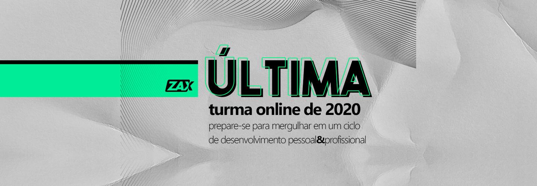 ZAX Online Novembro