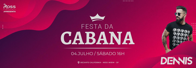 Festa da Cabana