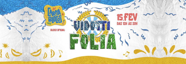Vidotti Folia - Carna Blocos 2020