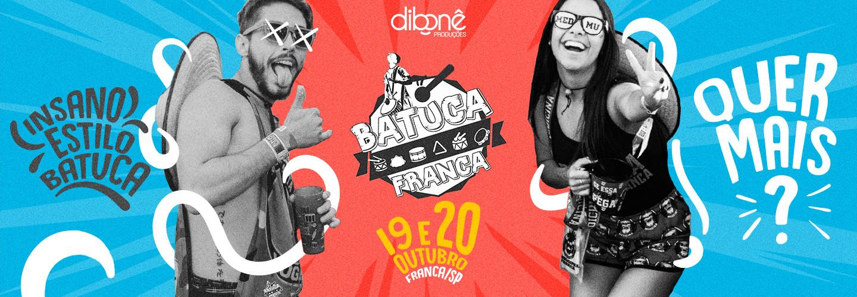 Batuca Franca 2019 - Dibonê