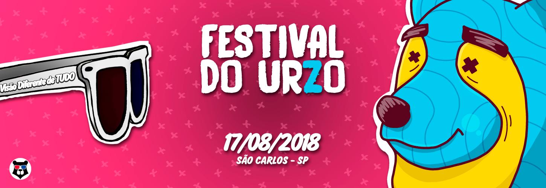 Festival do Urzo 2018