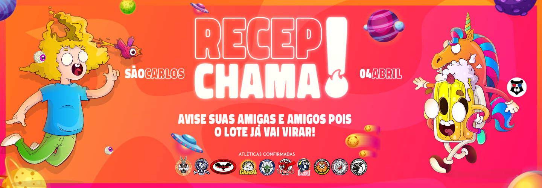 RecepChama 2020