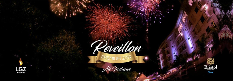 Reveillon Premium 2019