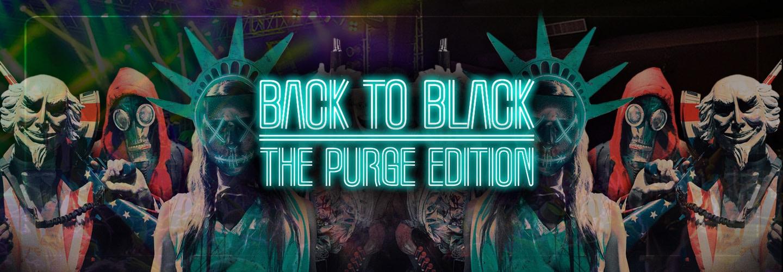 Back To Black 2018