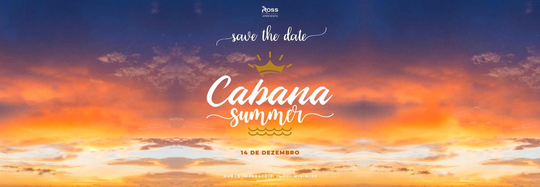 Cabana Summer