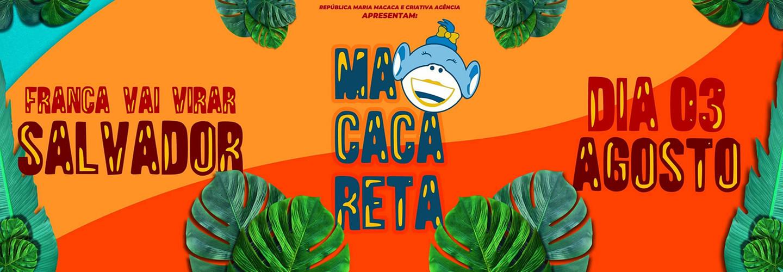 Macacareta 2019