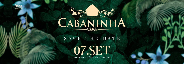 Cabaninha 2019