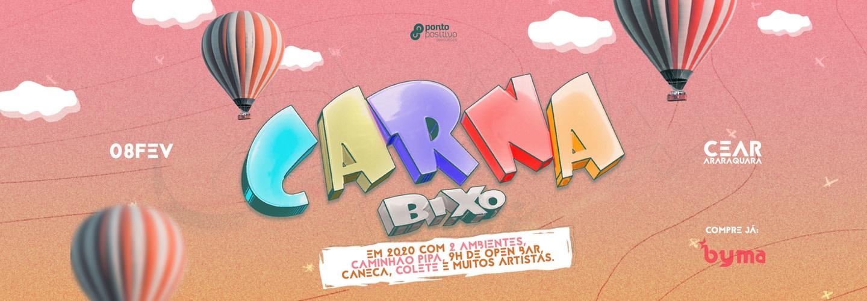 CARNA BIXO 2020
