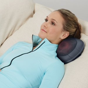 cordless shiatsu massager for neck