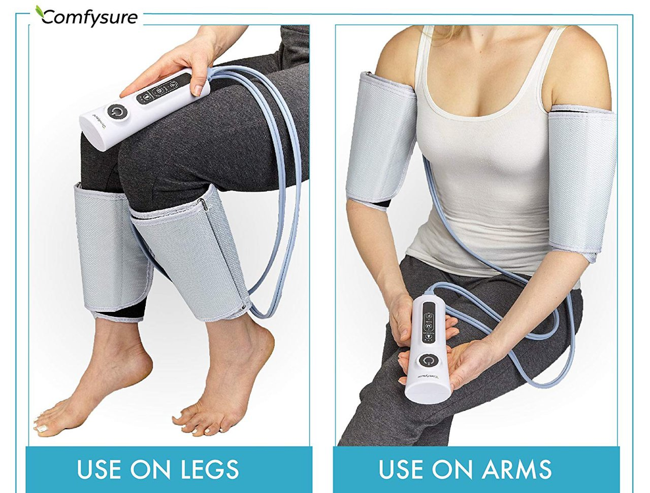 Arm and Leg Massager