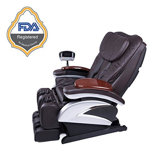 The BestMassage EC-06C Massage Chair