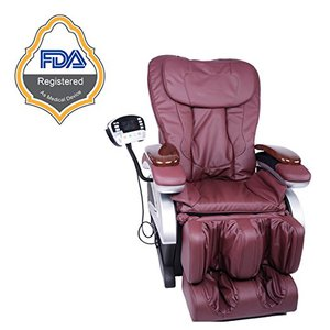 The Best Massage EC-06C Massage Chair