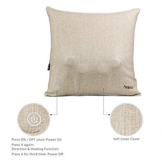 Naipo Pillow Power