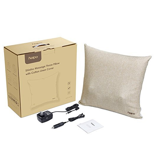 Naipo Pillow Set