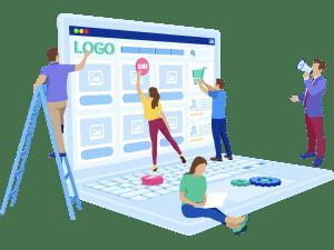 Kompletní tvorba – webových stránek