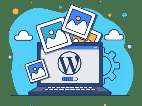 Optimalizace obrázků ve WordPressu