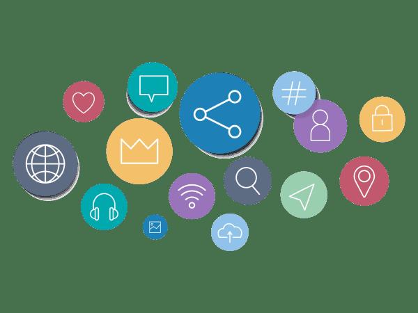 Způsoby vkládání SVG ikonek na web
