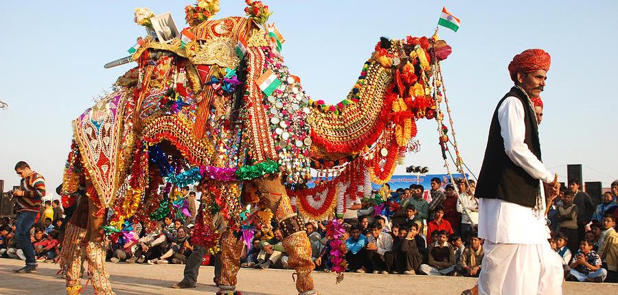 Pushkar Festival Rajasthan