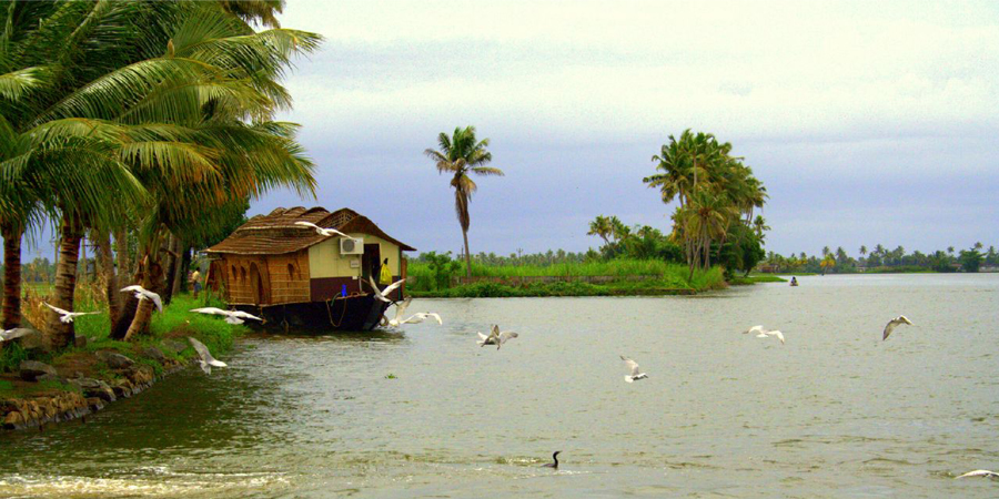 Kumarakom - An Enchanting Backwater Destination