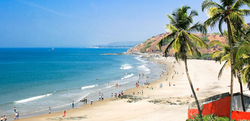 Goa -Top Indoor & Outdoor Activities