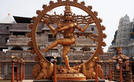 Lord Shiva Cosmic Dance