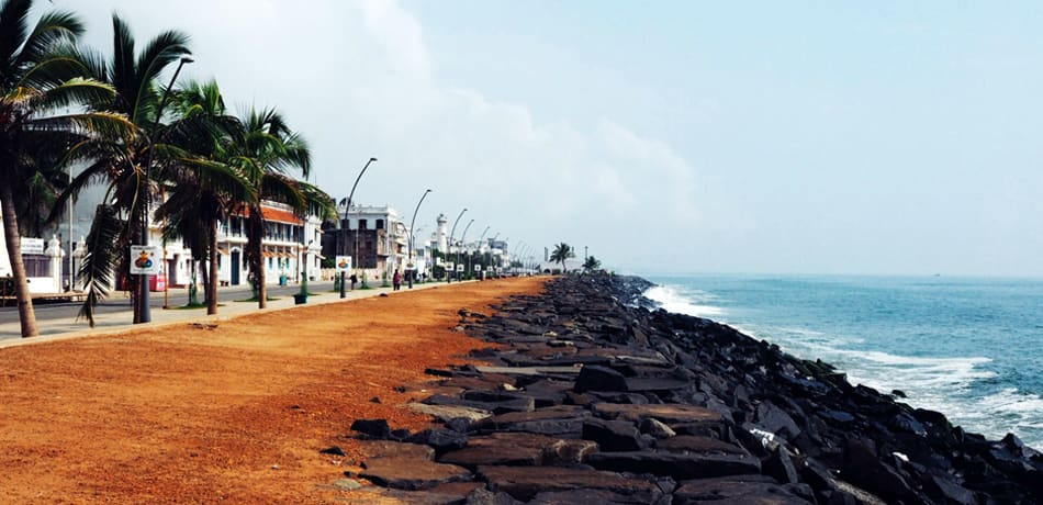 Pondicherry - Best of things to do & sightseeing in Pondicherry