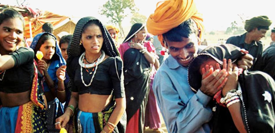 Bhagoriya Festival