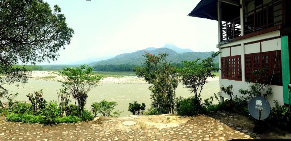 Accommodation At Manas National Park