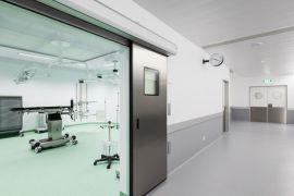 Bloco Cirúrgico image
