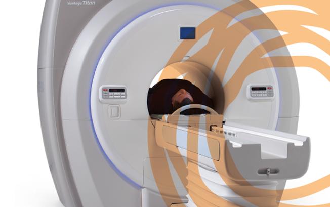 Ressonância Magnética já disponível image
