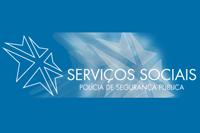 Serviços Sociais PSP image