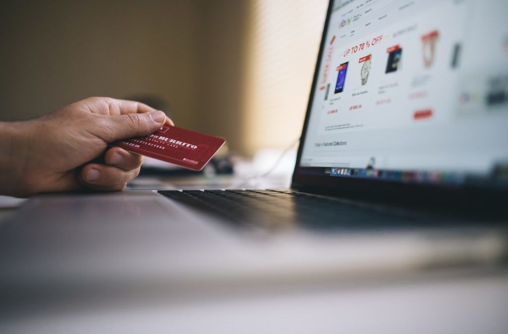 A New World Evolves Around E-Commerce