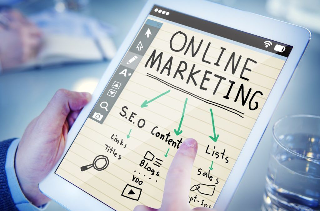 Your Online Solutions in Marketing Your Book