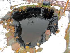 U.P. Pond 2