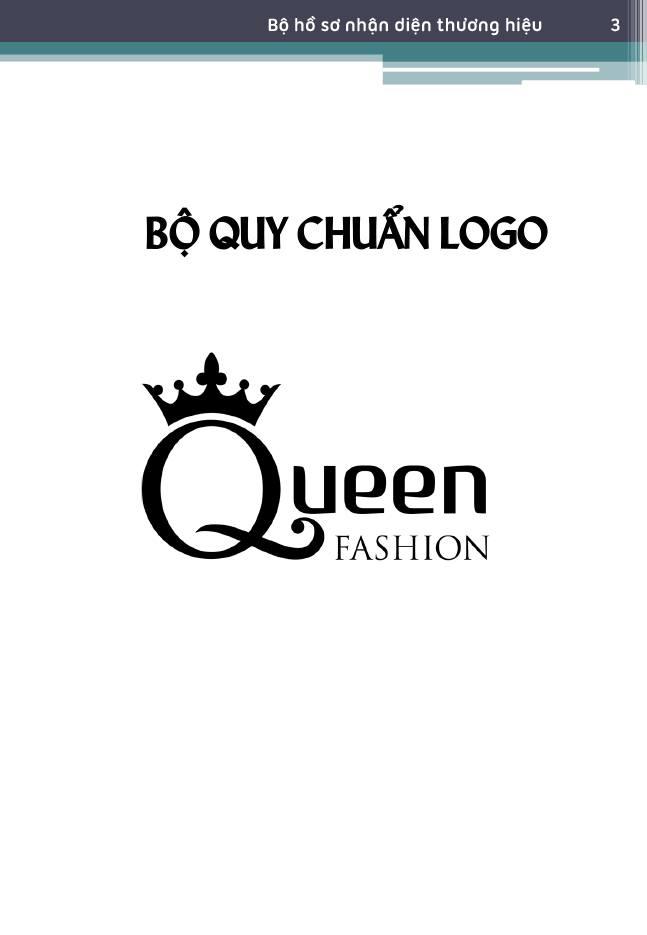 Queen Fashion