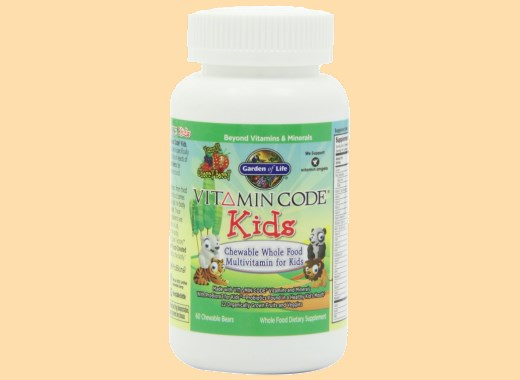 Our review vitamin code kids by garden of life - Garden of life vitamin code kids ...