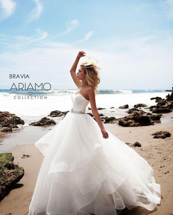 Ariamo Aria of love
