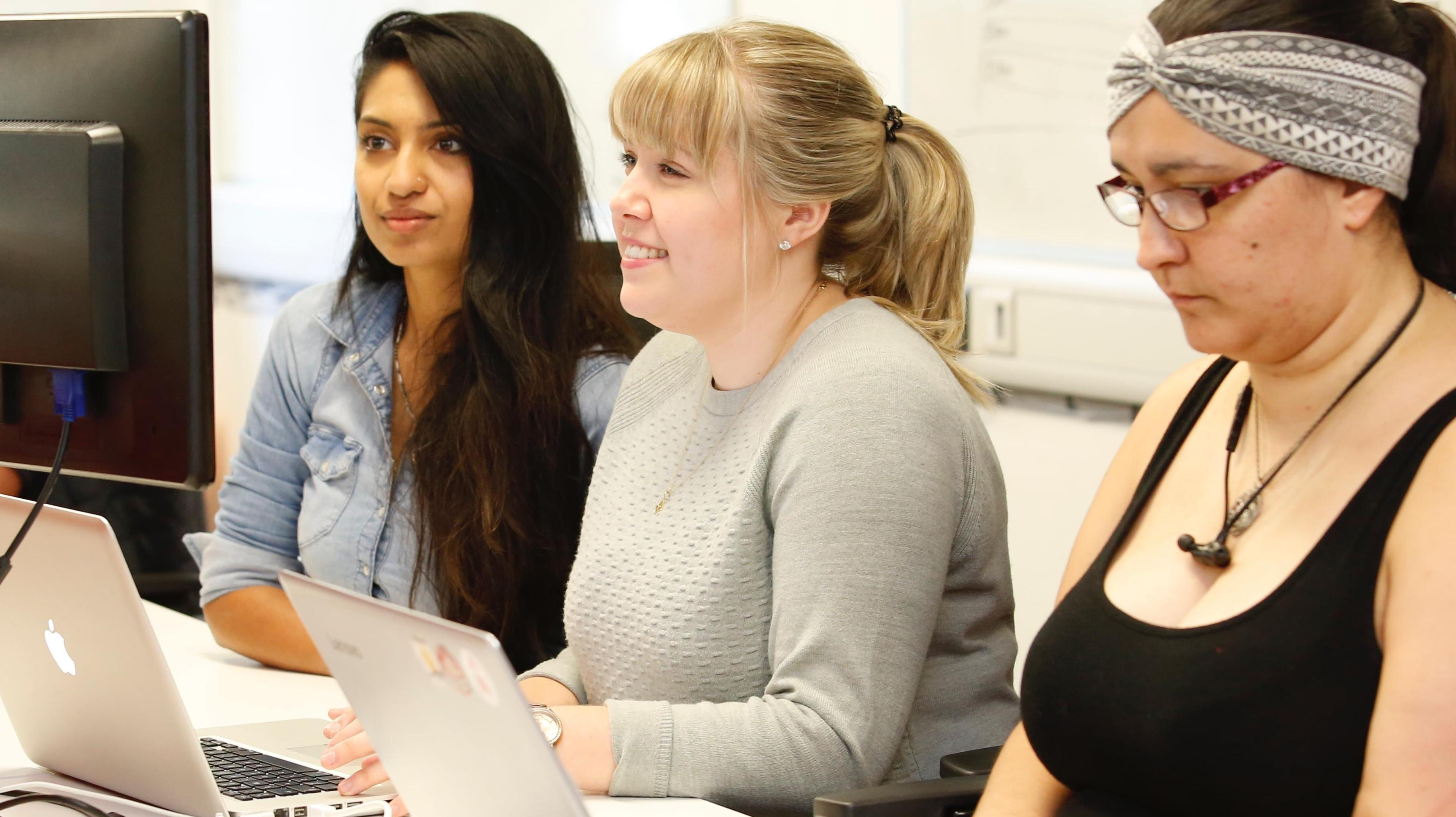 learn to code coding bootcamp scholarships for women