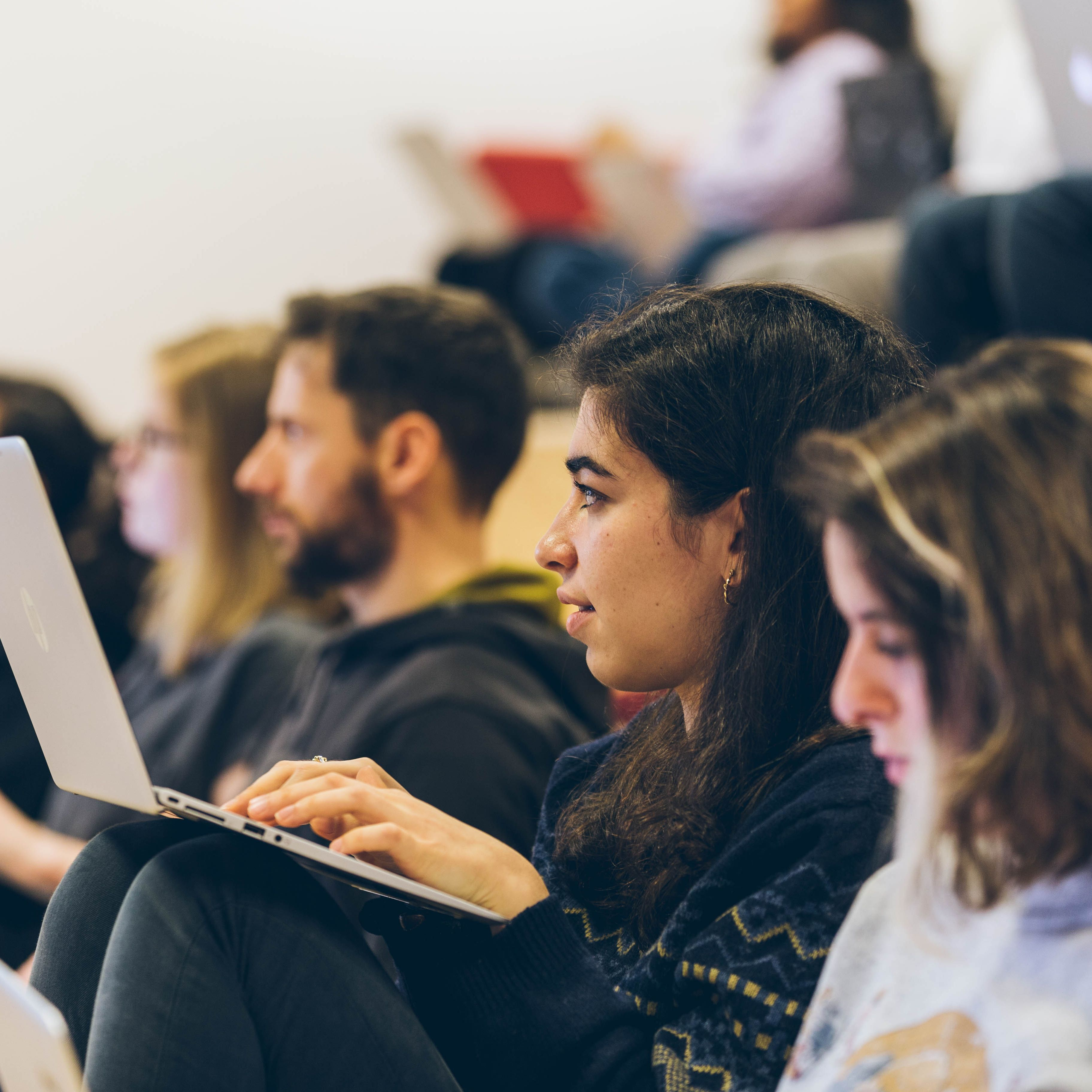 ThoughtWorks Northcoders Women In Tech Scholarships