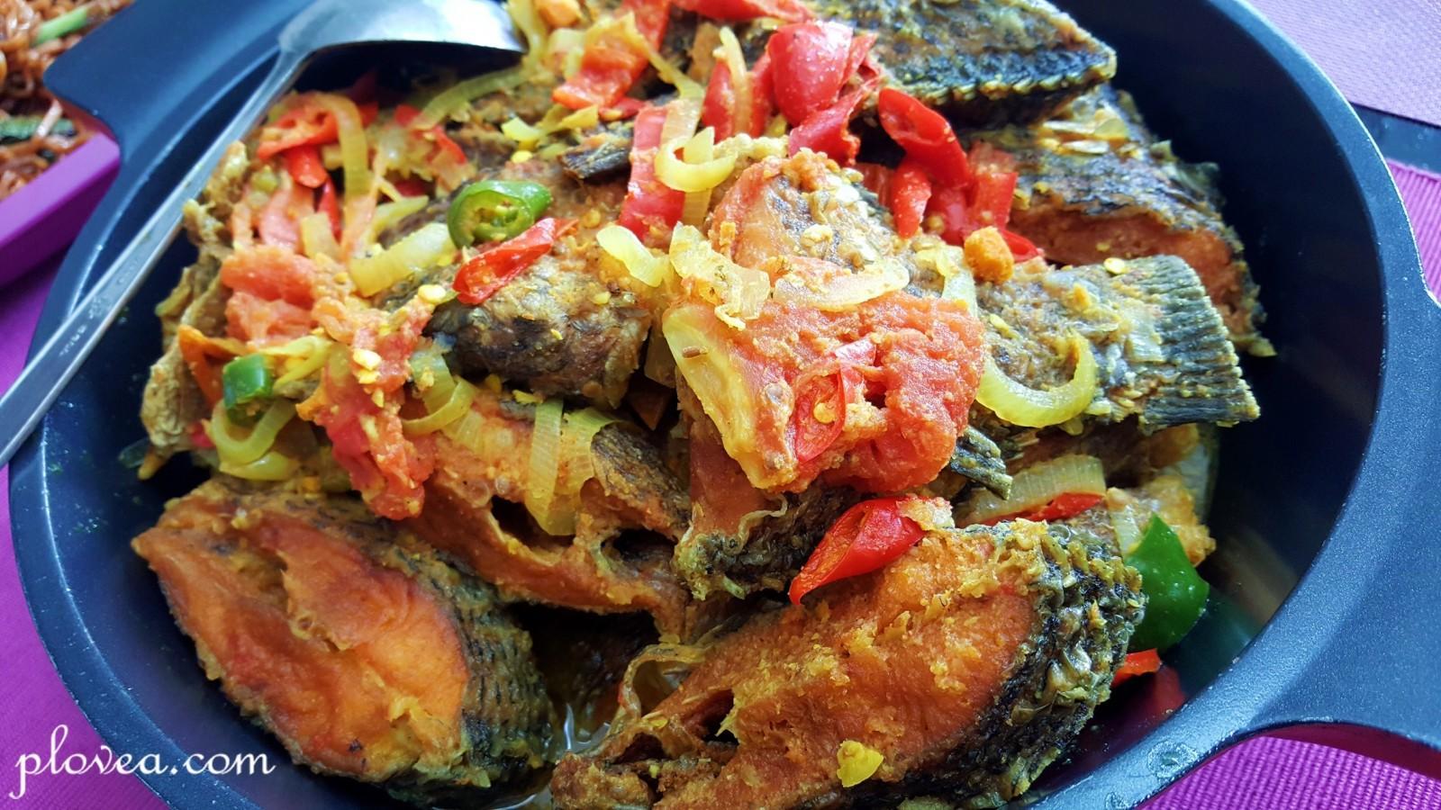 Masak Apa Hari Ini Mengatur Menu Masakan Untuk Seminggu When Samosir Meets Krones