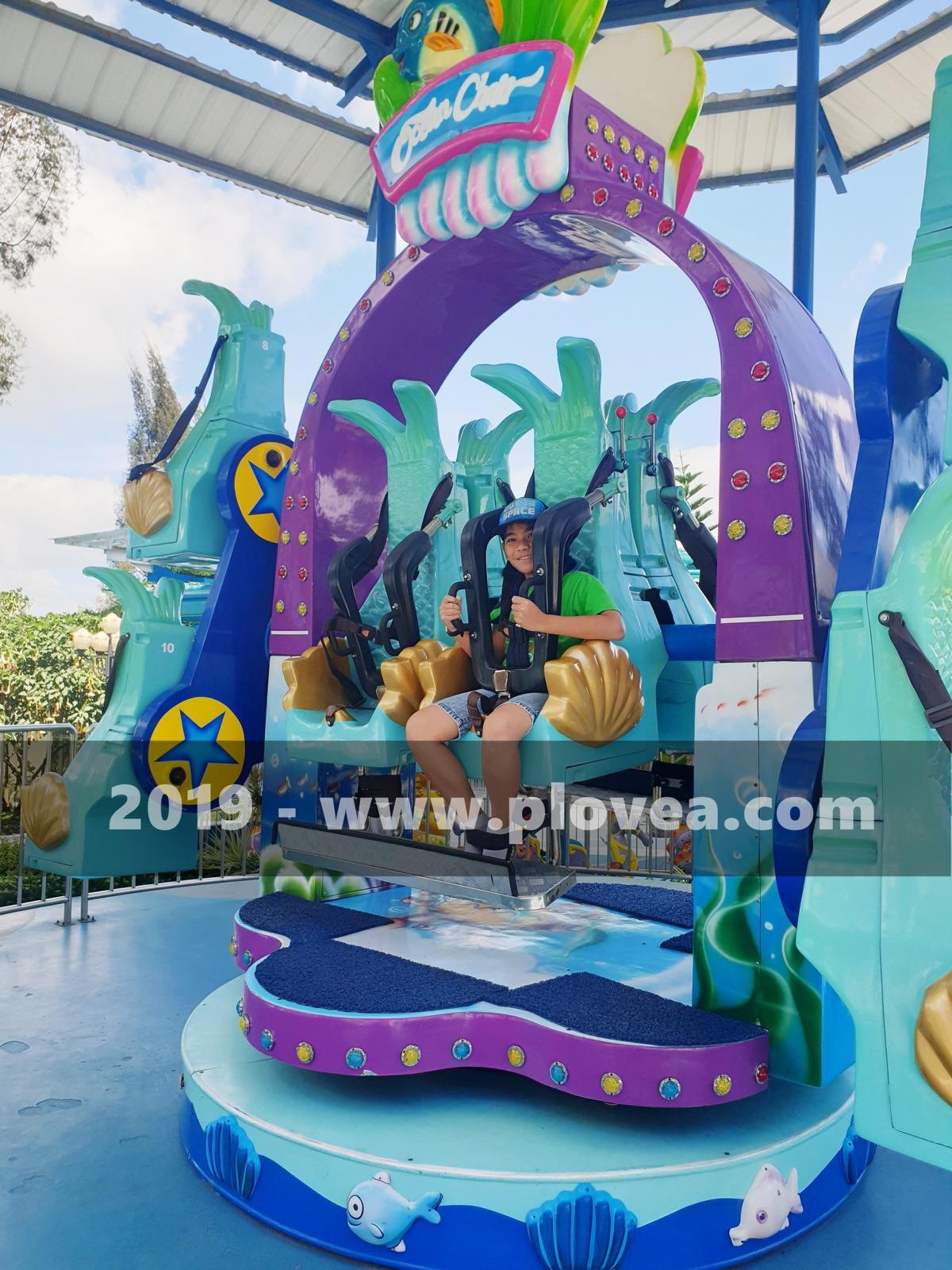 Berastagi Mikie Holiday Resort Dan Uji Nyali Di Mikie Holiday Funland When Samosir Meets Krones