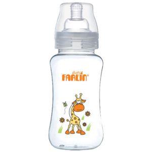 Farlin Wide-Neck Feeding Bottle(9m+)-360 ml NF-806