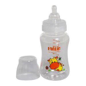 Farlin Wide-Neck Feeding Bottle NF-805